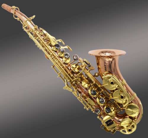 磷铜小高音萨克斯