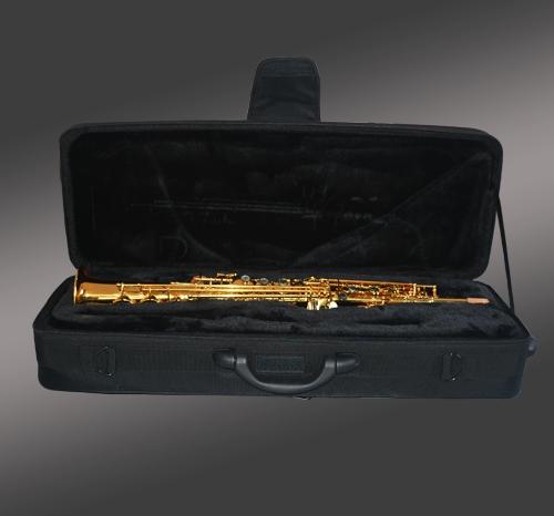 莫琳萨克斯乐器